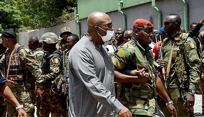 Kudeta di Guinea, Apakah AS Jegal Kepentingan Rusia di Afrika?