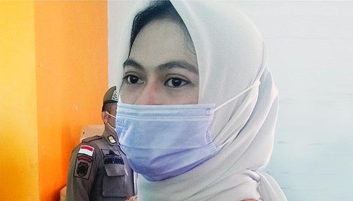 """Tinjau Peserta Ujian PPPK, Laura Tegaskan Bahwa Tidak Ada """"Titipan"""" dari Bupati"""