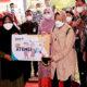 Mensos Serahkan Bantuan ATENSI di Loka Darussa'adah Aceh