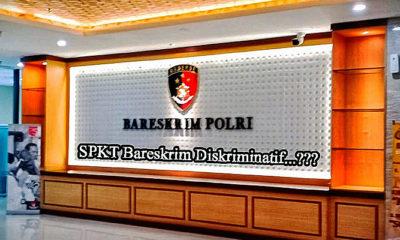 Surat Terbuka untuk Kapolri Jenderal Polisi Listyo Sigit Prabowo
