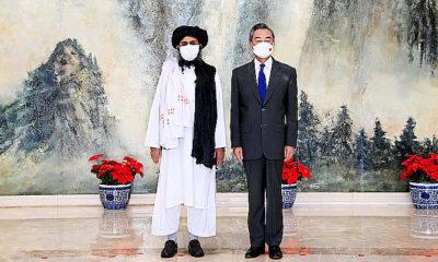 Cina Adalah Pemenang di Afghanistan