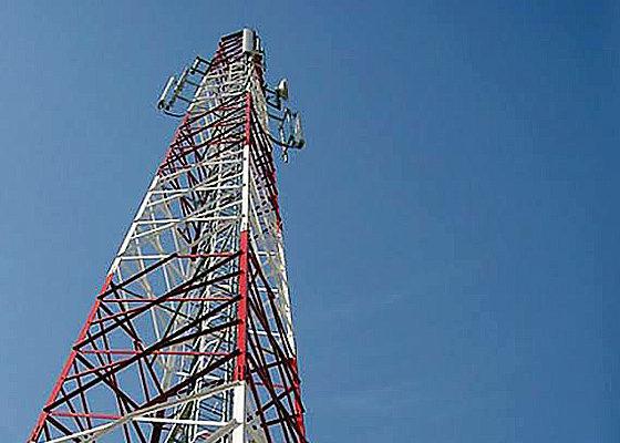 Warga Sekatak Keluhkan Sering 'Hilangnya' Sinyal Akses Komunikasi