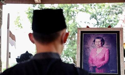 Ungkap Duka Mendalam, Legislator William Wandik Kenang Jasa Perjuangan Ibu Ageng