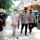 Silaturahmi Bersama Pimpinan dan Santri Ponpes Modern 4 Bahasa, Ini Pesan Kapolres Tuban