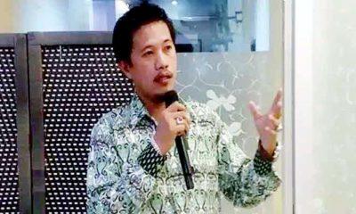 Ketua KADIN Nunukan Dukung Pernyataan Pangkostrad Terkait Fanatisme Agama Yang Berlebihan