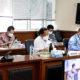 Kata Mendagri: Keserentakan Pusat dan Daerah Jadi Strategi Penanganan Pandemi