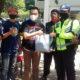 Kopdar Gabungan AOC Spontanitas Berbagi di Kala Pandemi