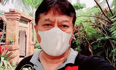 Cuaca Ekstrem Rawan Bencana Hidrometeorologi, Legislator Agusdono Warning Masyarakat Pesisir Waspada