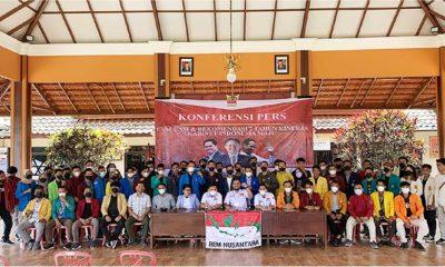Tak Serius Kelola BUMN, Korpus BEM Nusantara Sebut Erick Thohir Layak di Reshuffle