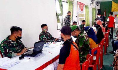 Empat Kecamatan di Lamongan Dapat BTPKLW