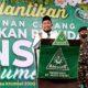 Bupati Fauzi Ajak GP Ansor Bergandeng Tangan Bangun Sumenep