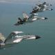 77 Pesawat Militer Cina Masuki Zona ADIZ Taiwan