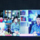 Peringati HSN, Emil Dardak Sapa Kyai Dan Santri Di Banyuwangi
