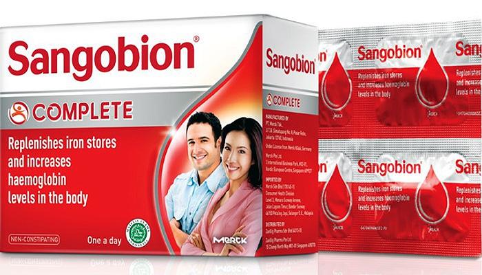 5 Suplemen Penambah Darah Terbaik untuk Atasi Masalah Kurang Darah!