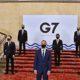 G7 Dorong Kebijakan Mata Uang Digital