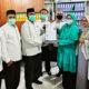 Damhuri Ben Belum Penuhi Panggilan Haji, Dokter Marhami Gantikan Porsi Haji Ayahnya