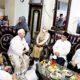 Hari Santri Nasional, Partai Gerindra di Jatim Gelar Safari Ponpes