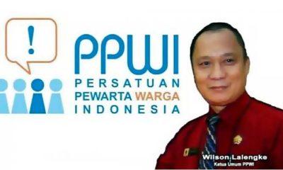 Respon PPWI Atas Pemanggilan 3 Pimpinan Redaksi Oleh Bareskrim Polri