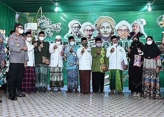 Basri Lanta Akan Pimpin PCNU Nunukan 5 Tahun Kedepan