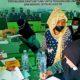 PKL Dapat Bantuan Tunai dari Kodim Surabaya Utara