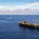 QUAD Gelar Latihan Puncak Maritim di Teluk Benggala