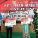 Kodim 0911/Nunukan Salurkan Bantuan Tunai Untuk 750 PKL dan Warung
